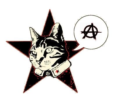 gatto-anarchista